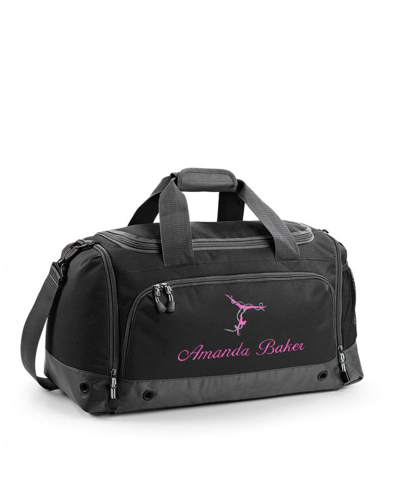 ef8a4102d387 Personalised Gymnastics bags Personalised Gymnastics bags Personalised Gymnastics  Bag ...