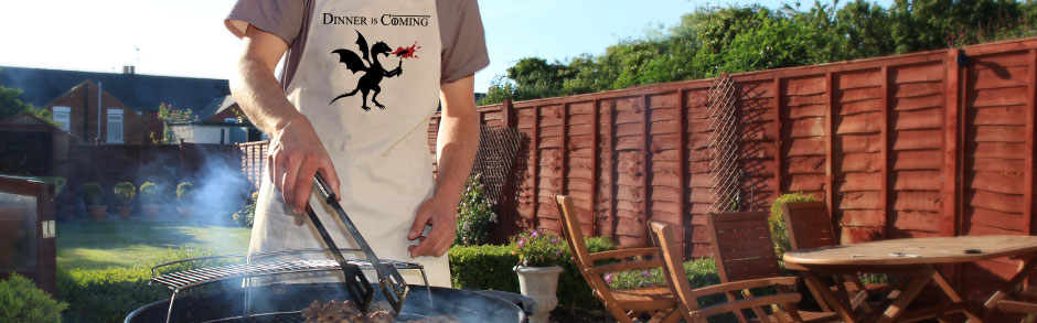 Game of Thrones Aprons