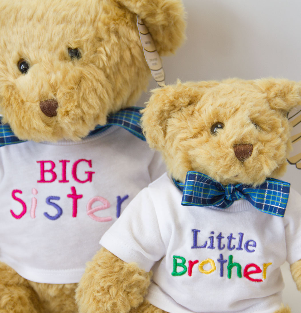 Brand-new Big Sister Clothing | Big Sister Little Sister Gifts | Big Brother  SL56