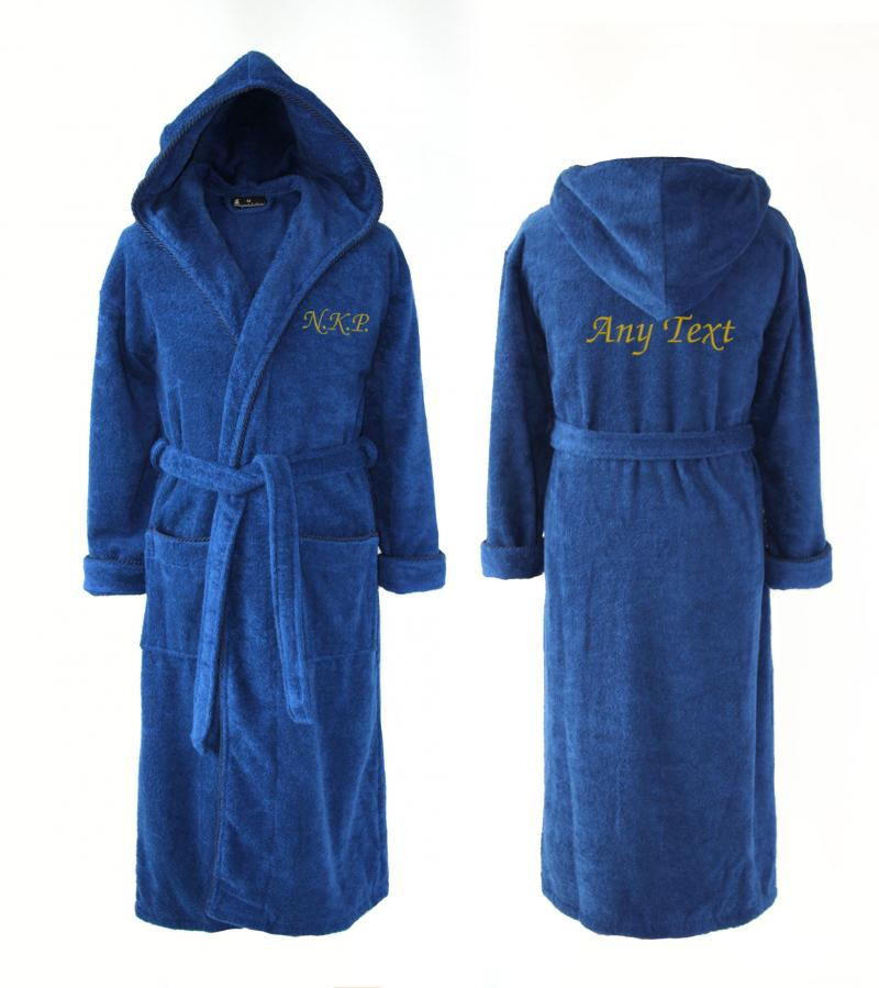 Men S Dressing Gowns Uk: Mens Dressing Gowns With Hood