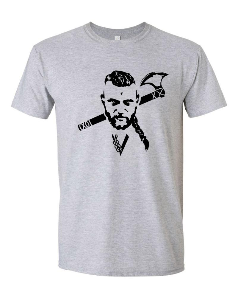 Ragnar Lothbrok T Shirt Fan Of Vikings Withcongratulations