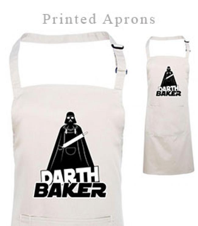 star wars aprons