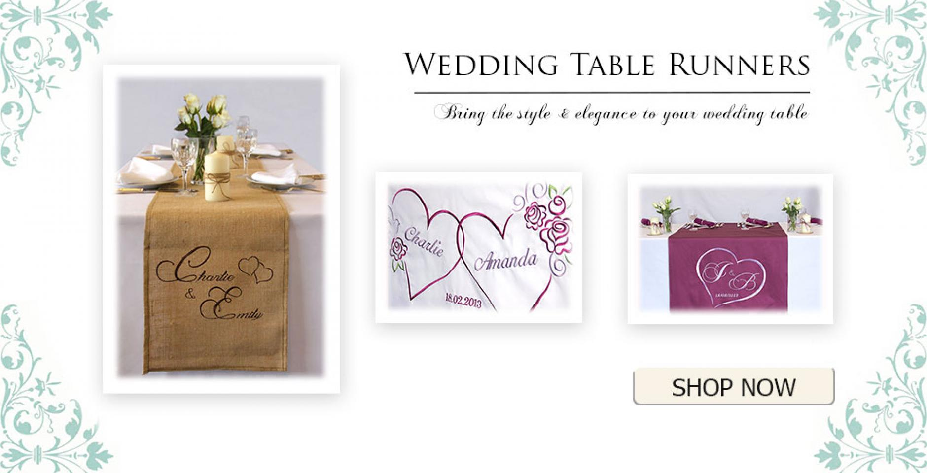 Wedding Gifts For Runners : Personalised Gift Shop WithCongratulations