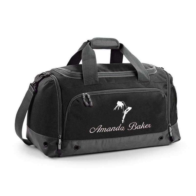 Personalised Dancing Bags