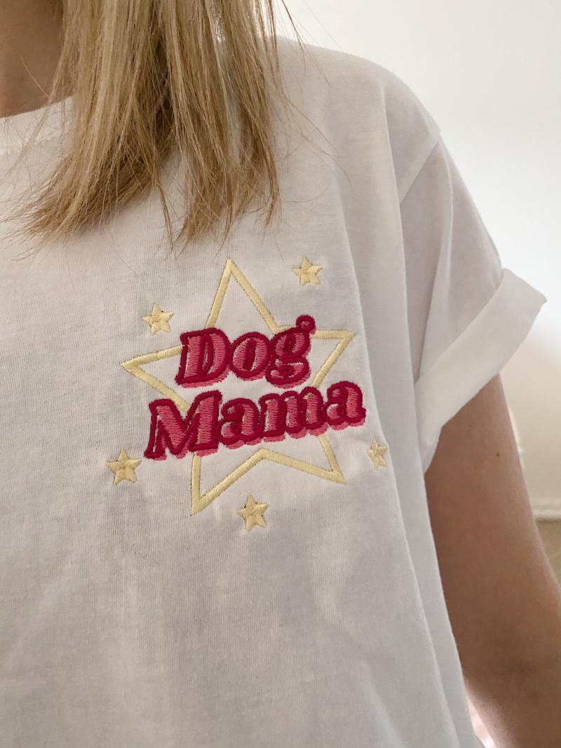 Dog Mama TShirt