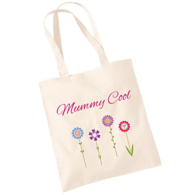 Mummy Cool Tote Bag