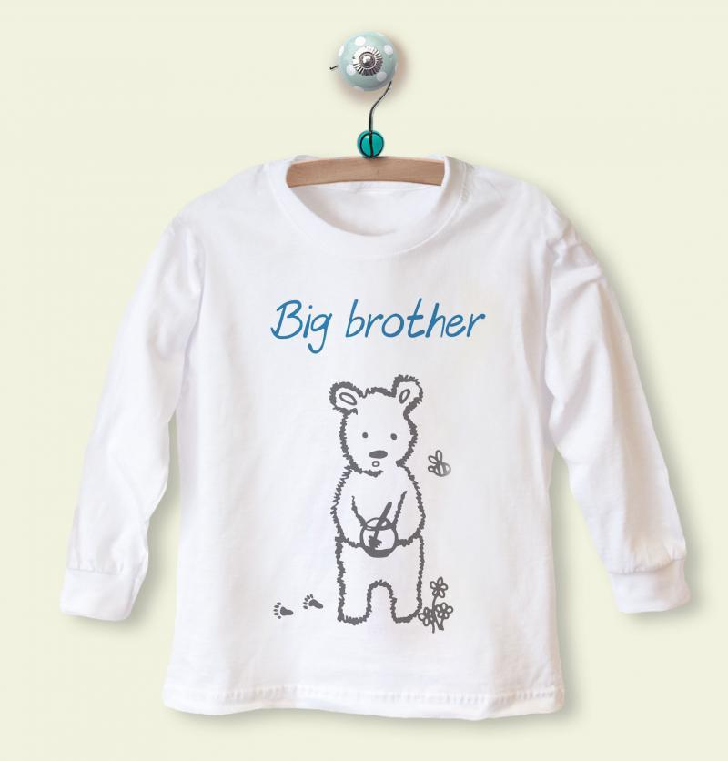 nig brother t-shirt