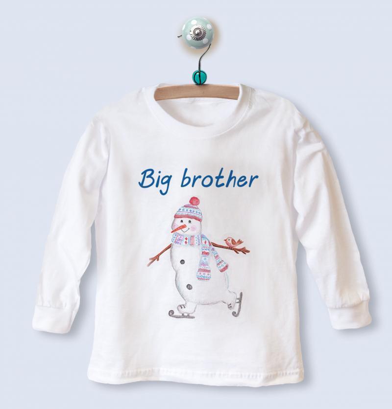 christmas gift for big brother