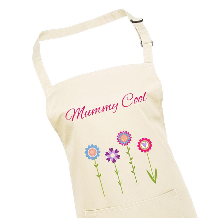 Mummy Cool BBQ Apron