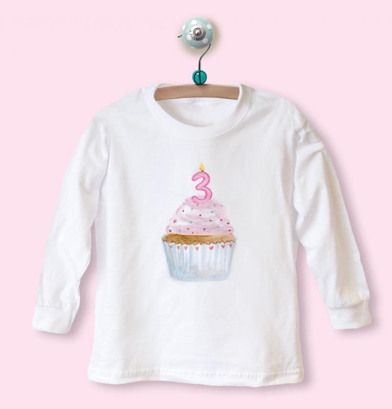 3rd birthday outfit
