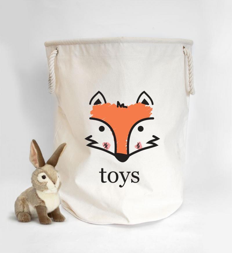 nursery storage bag