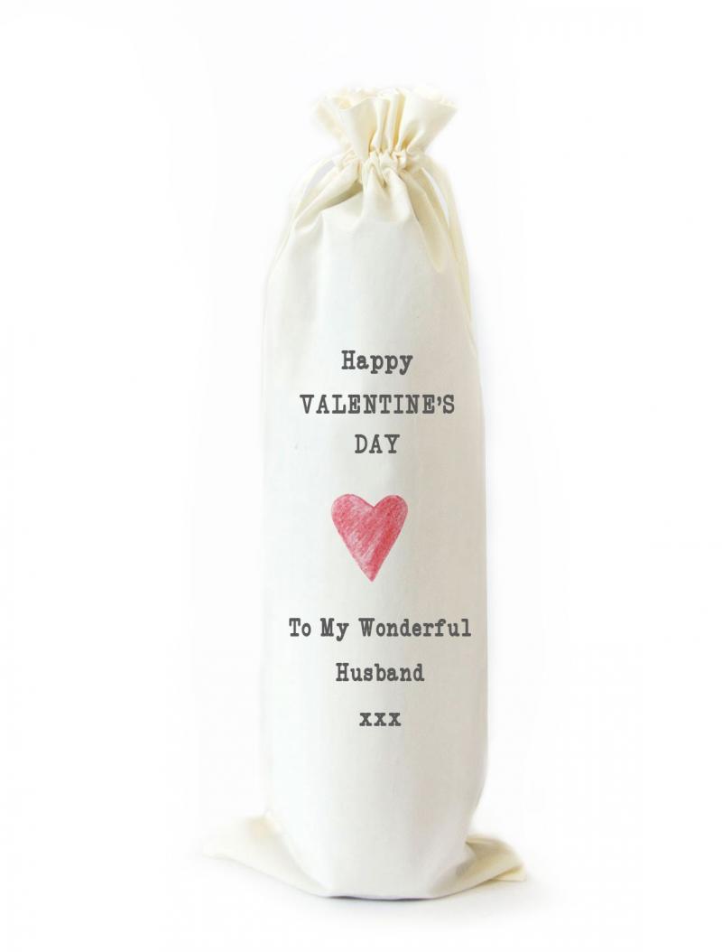 valentine's gift for husband