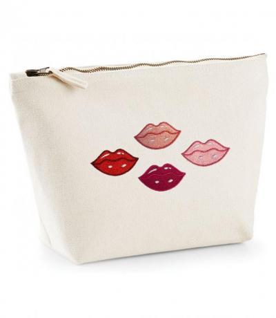 Lips MakeUp Bag