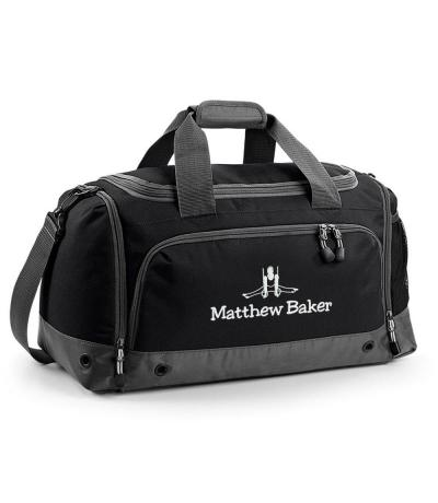 Male Gymnastics Bag