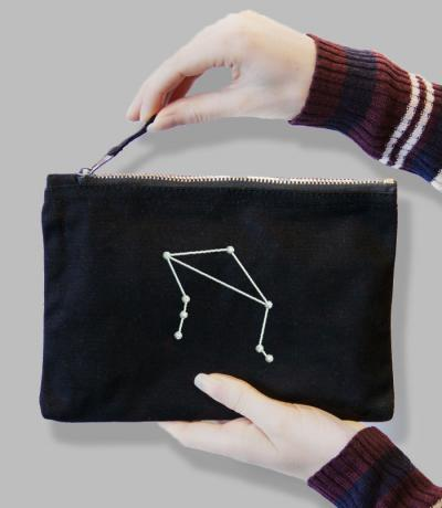 Star Sign Bag