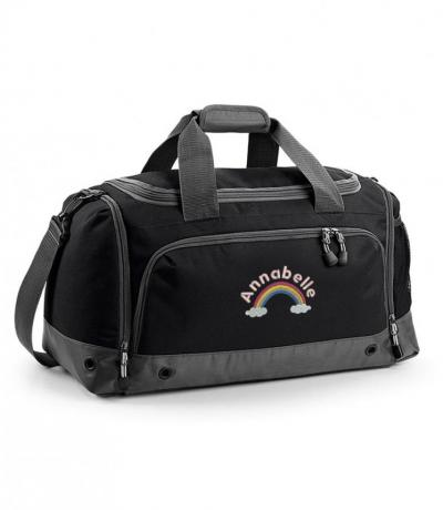 personalized sport bag uk