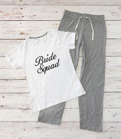 Bride Squad Pyjamas