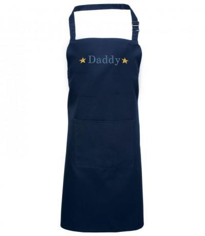 Daddy Apron