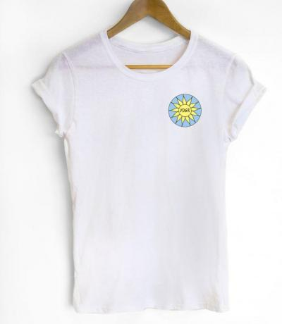 yoga t-shirts uk