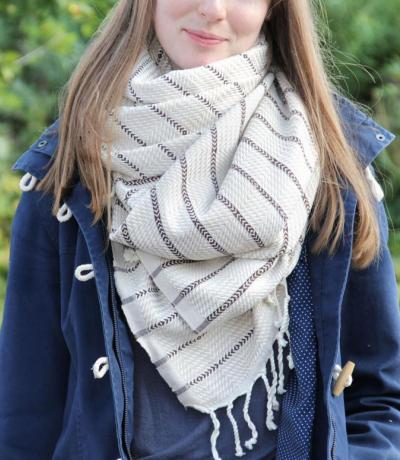 blanket scarves uk