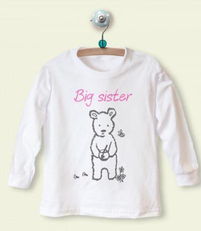 Big Sister top