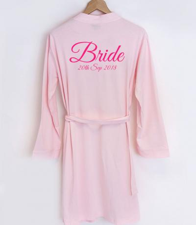 wedding dressing gowns uk