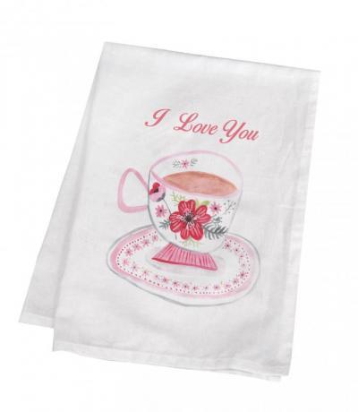 2nd cotton anniversary gifts uk