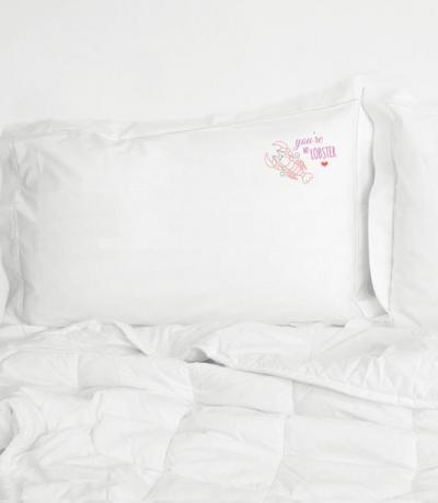Valentine's Pillowcase