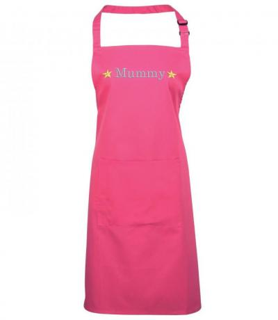 apron for mum