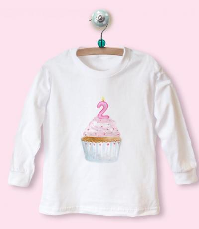 2nd brithday outfit