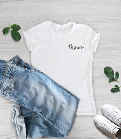 vegan t-shirts uk
