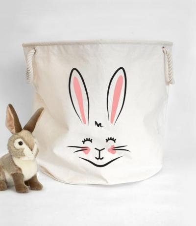 nursery storage bag