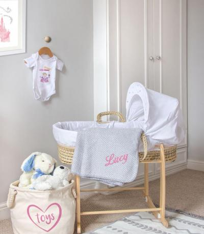 nursery storage bag uk