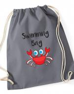 Kids drawstring sports bag