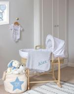nursery storage baskets uk