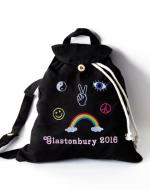 Glastonbury Festival Bag