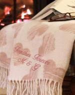 2nd anniversary cotton gift