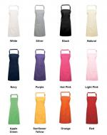 Adult Apron Colours