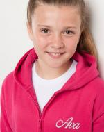 Personalised Children's Hoodie