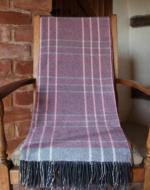 Personalised Anniversary Blanket