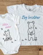 big and little sister outfits
