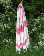 Personalised Bride & Groom Towels