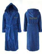Mens Dressing Gowns with Hood