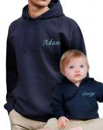 father and son clothing