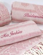 personalised beach towels