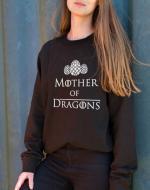 mother of dragons hoodie uk