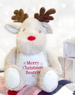 Personalised Soft Toys with Names
