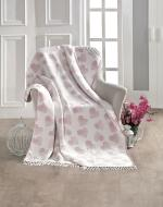 2nd anniversary cotton gift, blanket throw