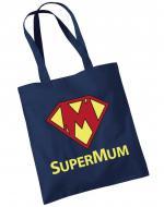 SuperMum Tote Bag