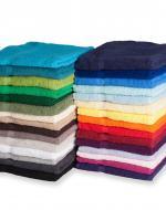 Towel Colours